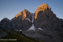 Brenta Dolomites: Via delle Bocchette
