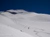 Chile ski trip: Lonquimay volcano