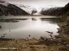 Chile ski trip: Laguna Blanca, Tolhuaca volcano