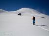Chile ski trip: Casablanca volcano