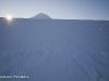 Chile ski trip: Llaima volcano