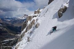 Dolomiti Skiing
