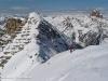 Location: Cristallo, Dolomites - Rider: Giorgio Manica