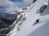 Location: Sella, Val de Litres, Dolomites - Rider: Peter Robinson
