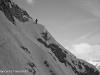 Location: Piz Somplunt, Alta Badia, Dolomites - Rider: Roberto Canzio