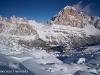 Location: 5 Torri, Dolomites - Rider: Giorgio Manica