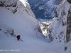 Location: Ciampac, Alta Badia, Dolomites - Rider: Giorgio Manica