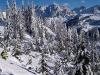 Location: Alta Badia, Dolomites - Rider: Marco Nicotra
