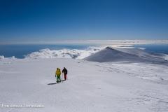 Etna ski trip 2017