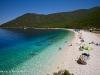Antisamos beach (Captain Corelli's Mandolin beach), Kefalonia