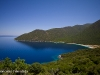 Antisamos beach (Captain Corelli's Mandolin beach), Kefalonia