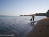 Xi beach, Kefalonia