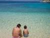Emblisi beach, Kefalonia