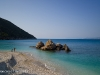 Vouti beach (Ag. Kiriakis), Kefalonia