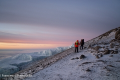 Kilimanjaro 5895 m