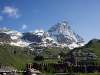 Monte Rosa tour, Cervinia and Matterhorn