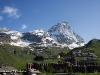Monte Rosa tour, Cervinia and Matterhorn
