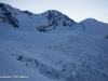 Monte Rosa tour, Naso del Lyskamm 4272 m traverse