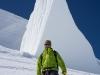 Monte Rosa tour, Capanna Margherita 4554 m