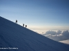 Monte Rosa tour, Punta Zumstein 4563 m