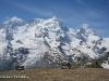 Monte Rosa tour, Rotenboden view
