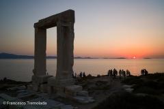 Naxos Island