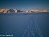 Svalbard ski trip 20127